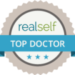 Realself Top Doctor Icon
